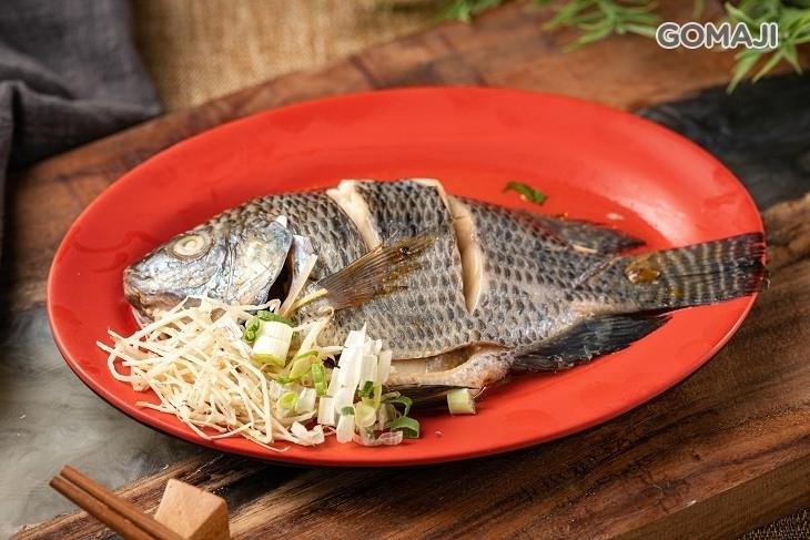 禾家鮮魚湯24h專賣店