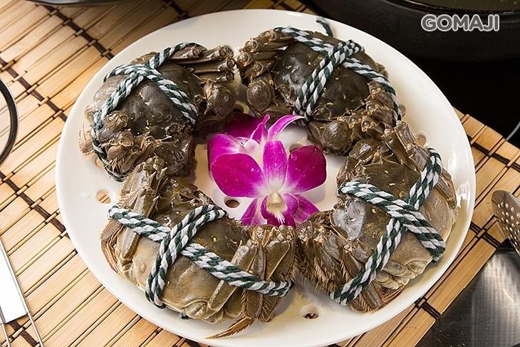 蒸饗宴養身鍋物-複合式餐廳(竹北店)