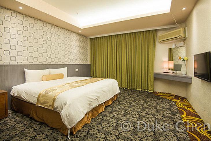 板橋-金色年代旅店