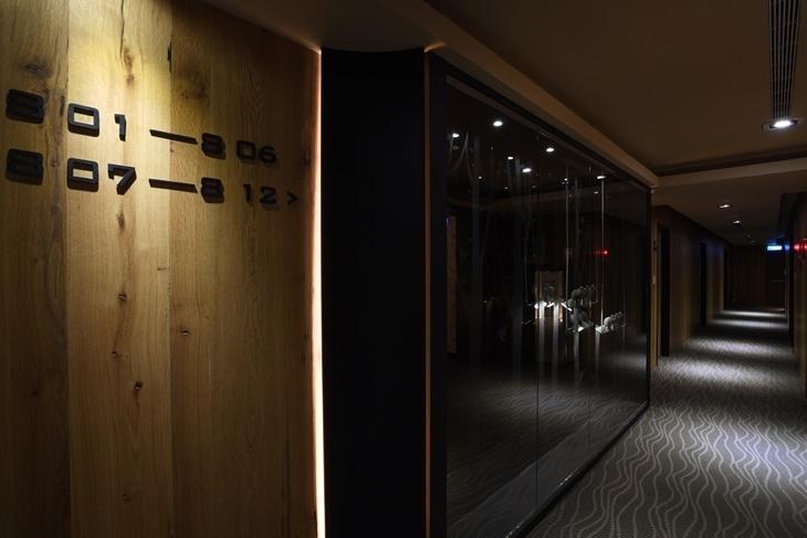 台北西門町-東龍大飯店