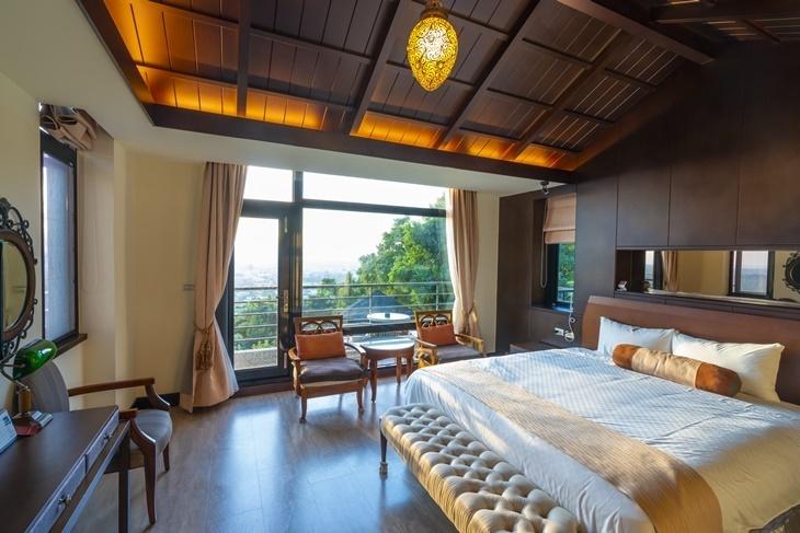 花蓮-藍山會館Azure Villa