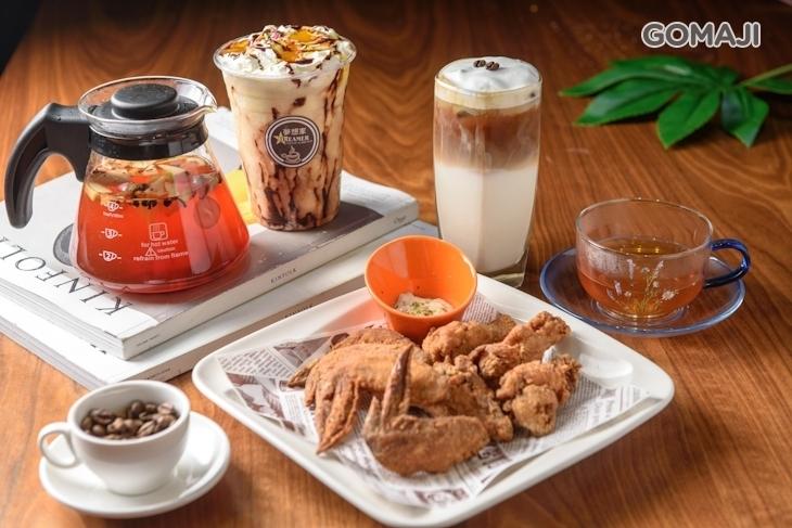 夢想家Dreamer Coffee & Brunch