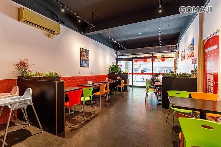 大姊の店 新加坡料理 - Sister's Cafe