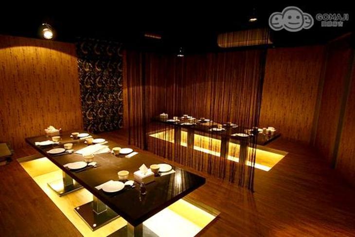鶴野創意日式料理