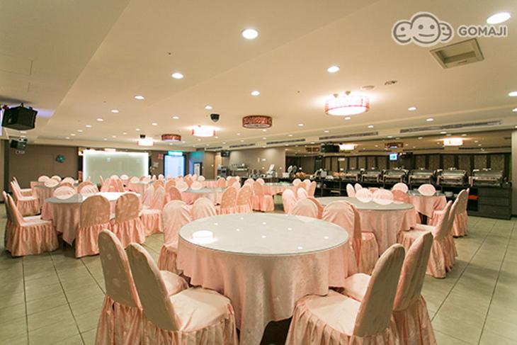 嘉義-永悅商務大飯店