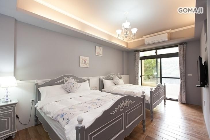 花蓮-Iris House旅宿