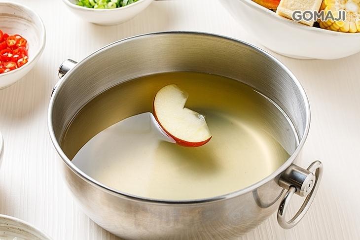 原涮 樂活鍋物 Love Pot