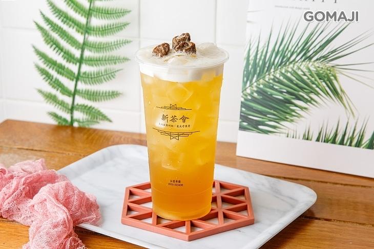 新茶會(新莊店)
