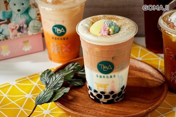 TBA泰迪熊私藏茶(羅東店)