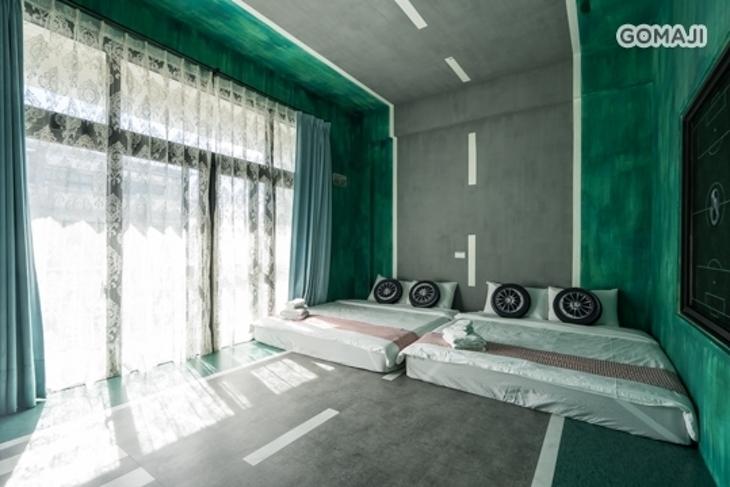 墾丁-沐宿旅店