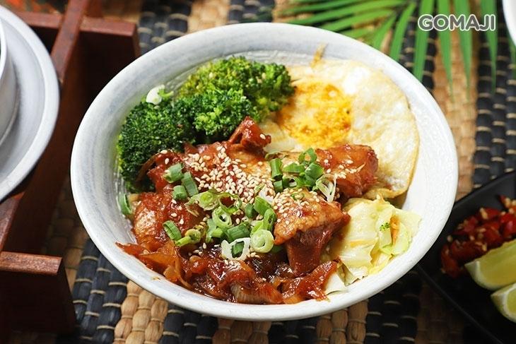津好東南亞美食館