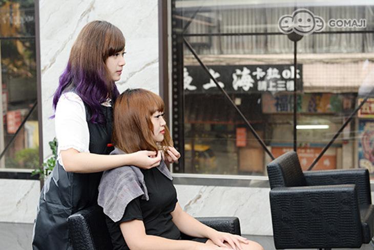 hit hair登少姿造型沙龍