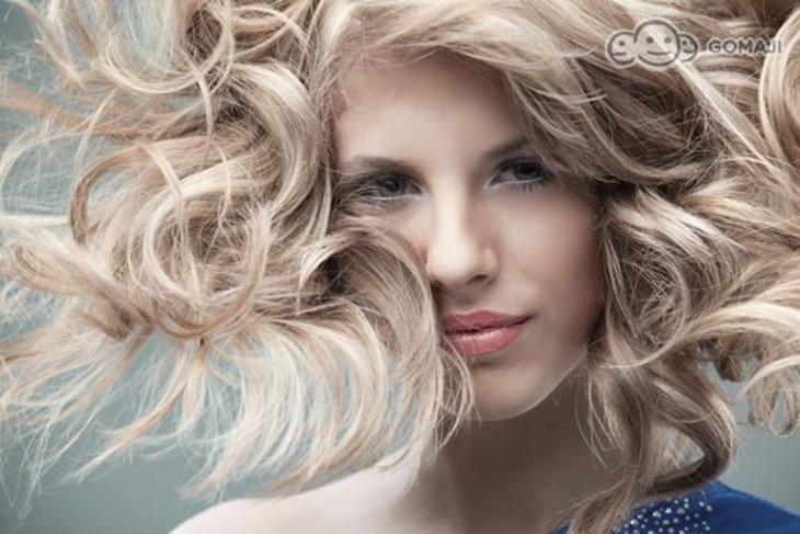 ALIN 原創髮日式造型