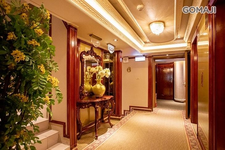 台北-香城大飯店-豪悅店
