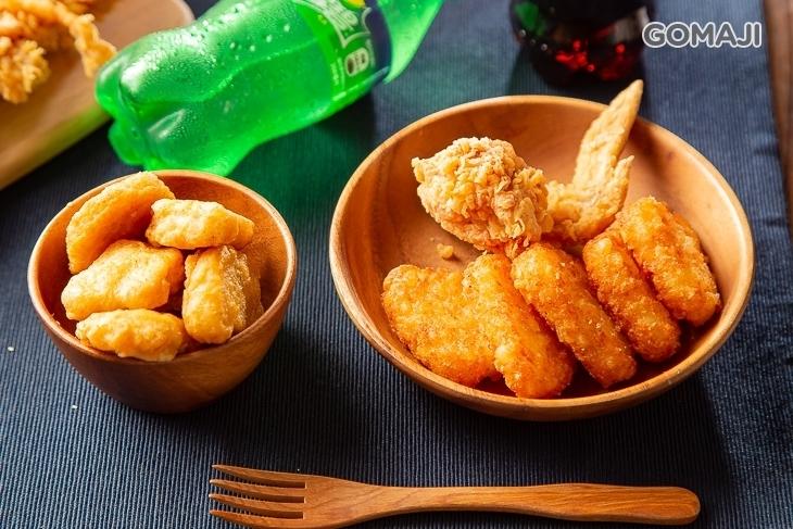 饒炸美式炸雞(宜昌店)