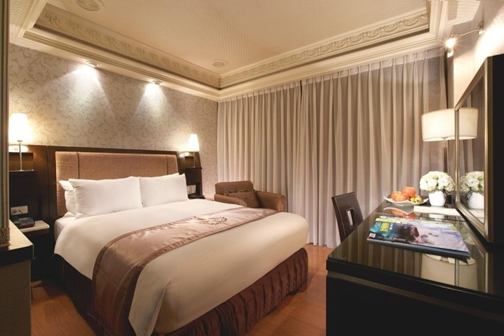 台北-喬合大飯店