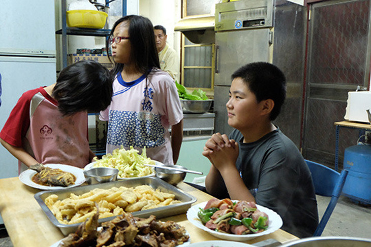 一起夢想-屏東長治教會星光晚餐