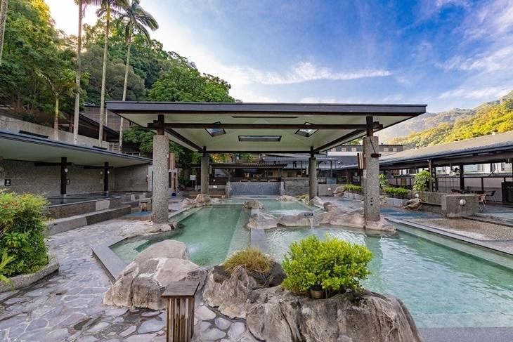 三峽-大板根森林溫泉酒店