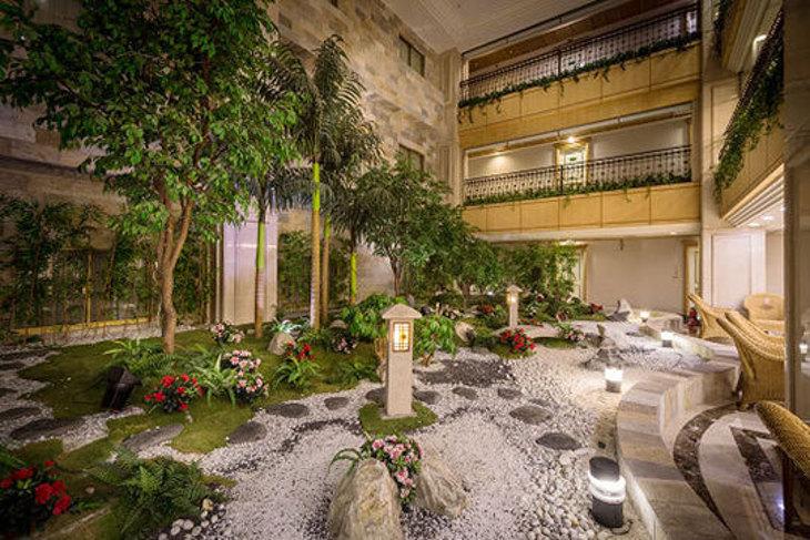 桃園-桃企大飯店