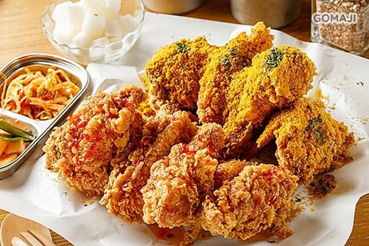 好飢好食Good Chicken House