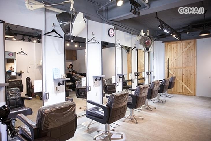 J.Z Hair Salon