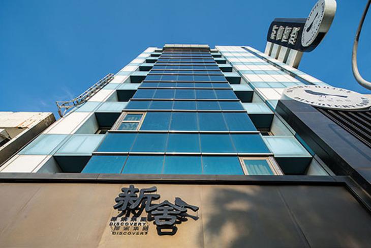 新竹-新舍商旅