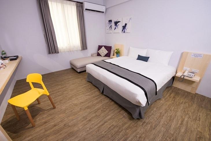 礁溪-自然風溫泉會館/若水溫泉旅館/禾漾溫泉會館