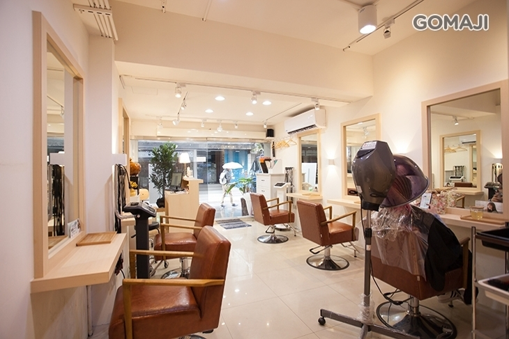 NEW HAIR SALON(復興店)