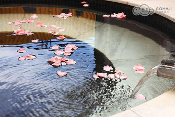 烏來-白水世界溫泉會館
