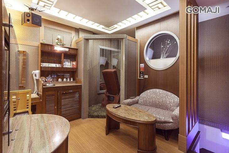 基隆-北極星經典汽車旅館