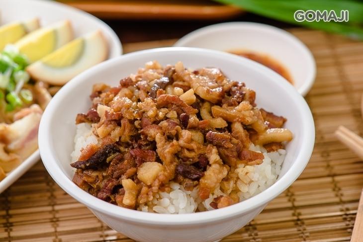 陳記魯肉飯