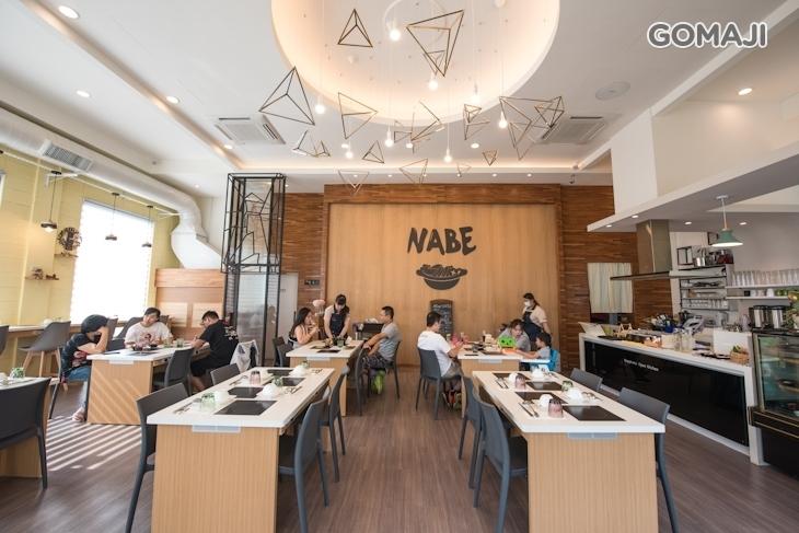 NABE廚房