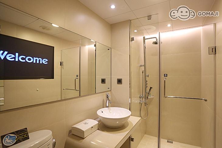 台北美系列飯店-昰美精品飯店