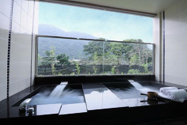 烏來-御溫泉養生會館