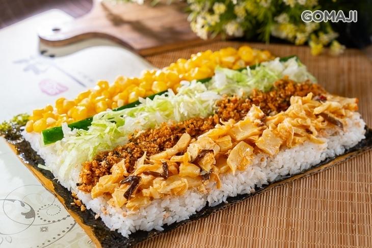 禪說人文蔬食(漢口店)