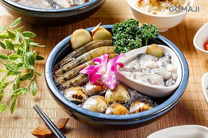 立川黃金鍋(西門衡陽店)