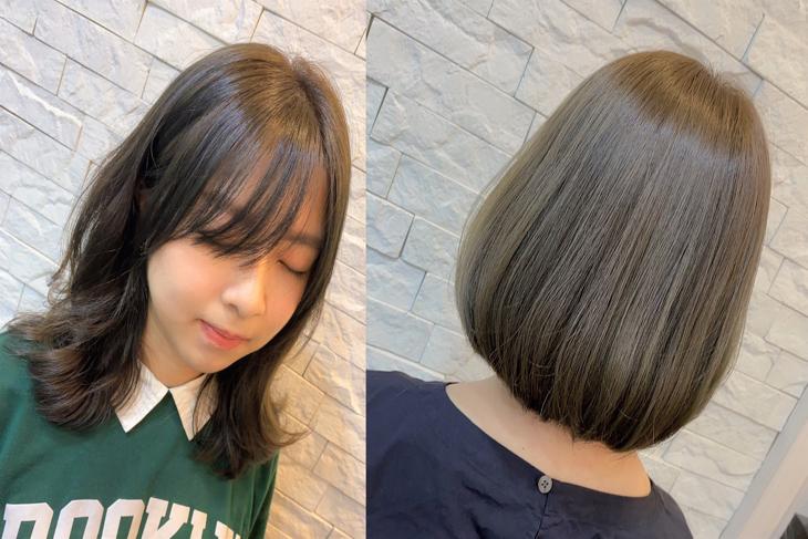 福旺 髮型空間