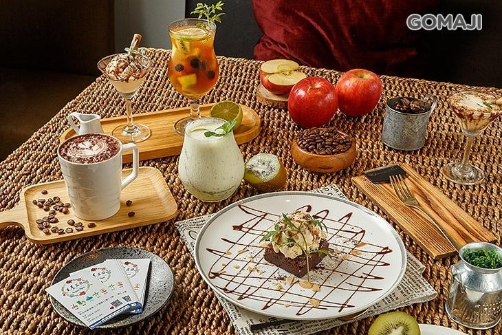 美養廚房 ‧ 義式蔬食