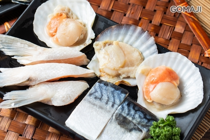 神牛炭火日式燒肉(永和店)