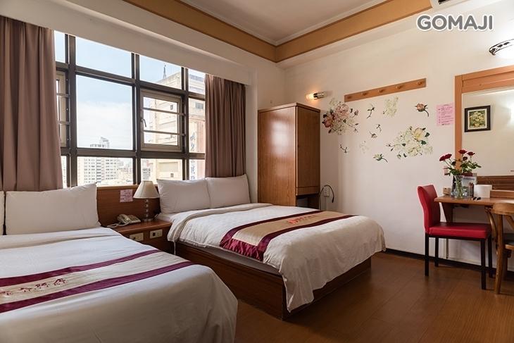 高雄-國眾大飯店
