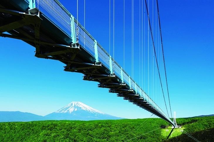 JR PASS 富士山、靜岡地區周遊券Mini