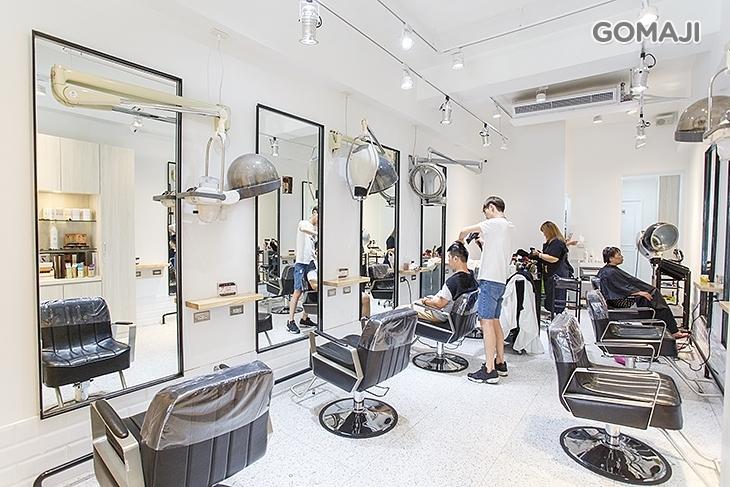 JMS Hair Salon