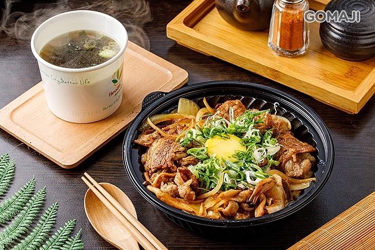 神樂岡旭川拉麵