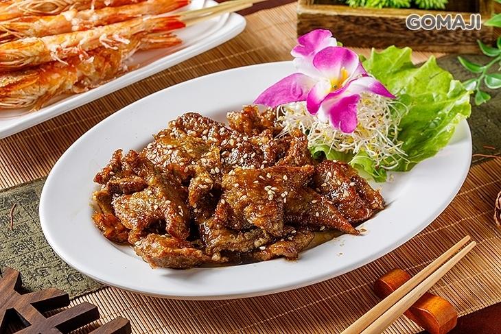 四季鮮海鮮熱炒店