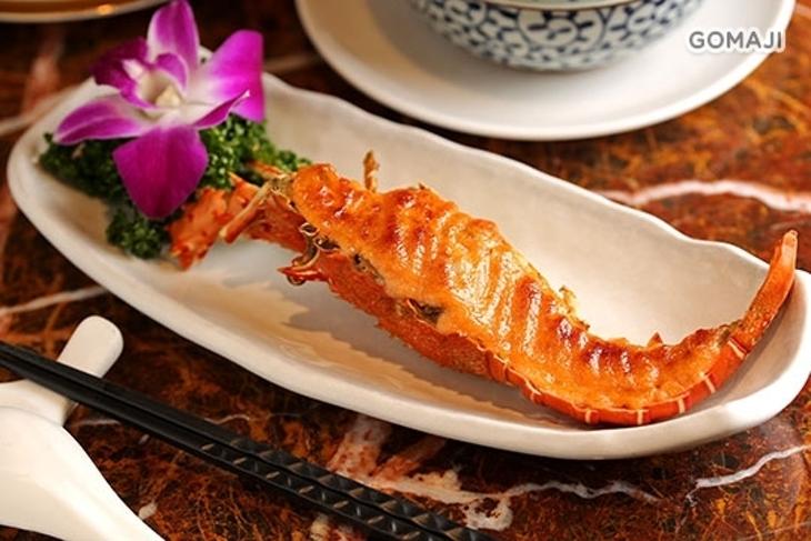 阿金台菜海鮮餐廳