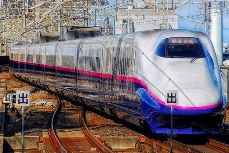 日本-JR PASS 東日本鐵路周遊券(東北地區)