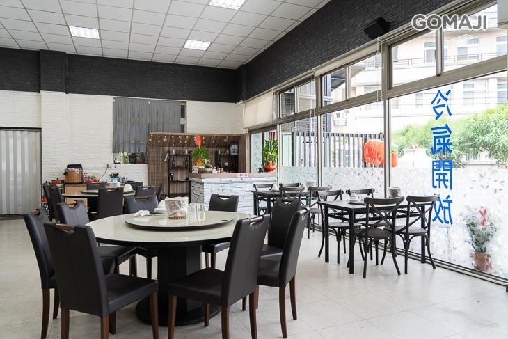 饗福園-風味小館「粵菜·台菜料理」