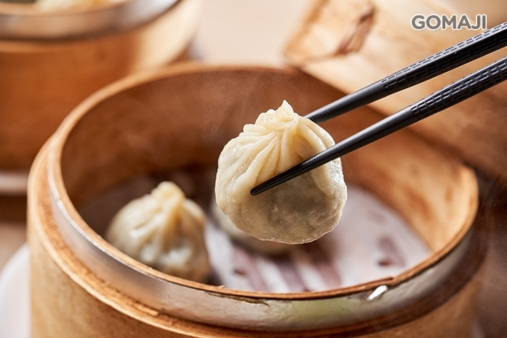 小蔬杭 上海風蔬食飲茶(台大二活店)