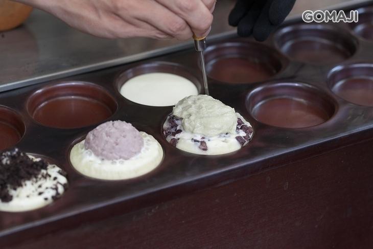 美津子日式紅豆餅