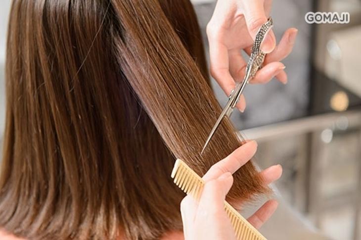 蕎伊 hair salon